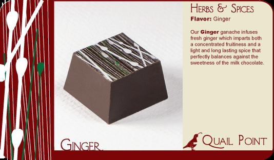 31 Ginger