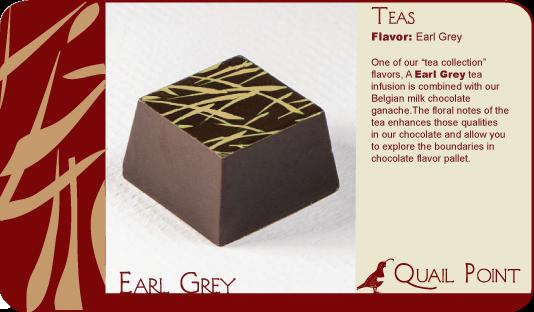 38 Earl Grey
