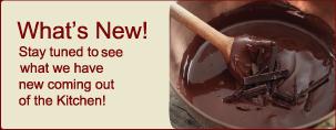 Chocolate Happenings